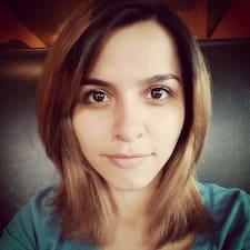 Hafiza User Profile