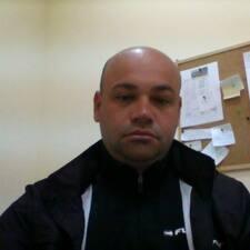 Zahary User Profile