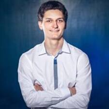 Matyáš的用戶個人資料