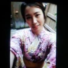 Seon Hui的用戶個人資料