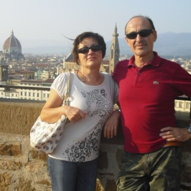 Guidebook for Firenze