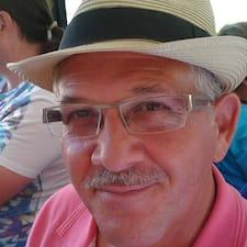 Profil korisnika Pavlos