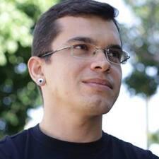 Профиль пользователя Marcelo