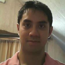 Profil utilisateur de Vinarak