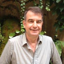 Профиль пользователя Jean-Luc