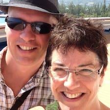 Helen And Tony - Profil Użytkownika