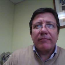 Juan Carlos的用户个人资料