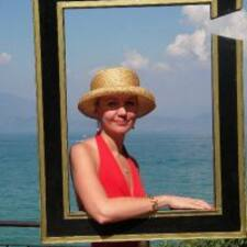 Profil utilisateur de Anastasija