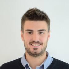 Ferran felhasználói profilja