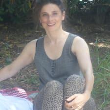 Profil utilisateur de Christel Margaux