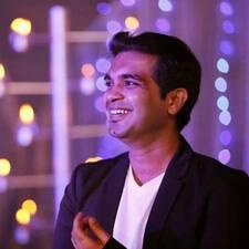 Profil korisnika Deepesh