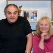 Teresa & Alan est l'hôte.