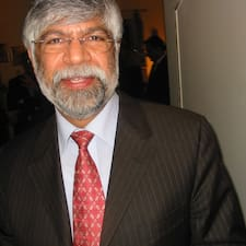 MALIK, Ph.D. User Profile
