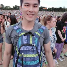 Profil utilisateur de Yee Kwong