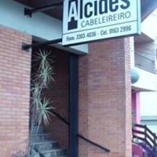 Alcides User Profile