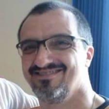 Carlos Alberto的用户个人资料