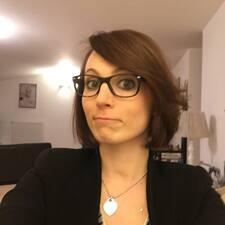 Profil utilisateur de Anne Gaëlle