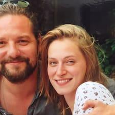 Jenni&Christoph User Profile
