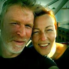Profil korisnika Diana & Markus