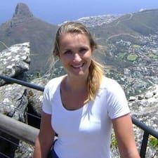 Rosanne User Profile