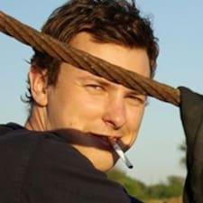 Květoš Brugerprofil