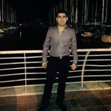 Ronen User Profile
