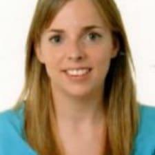 Profil utilisateur de Edurne