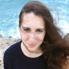 Beatrizさんのプロフィール