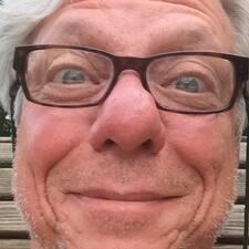 Profil Pengguna Mitch