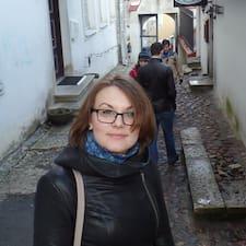 Алена - Uživatelský profil