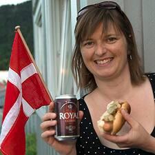 Gebruikersprofiel Anette Degn Søgaard