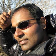 Badri User Profile