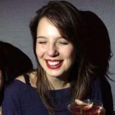 Gabi User Profile