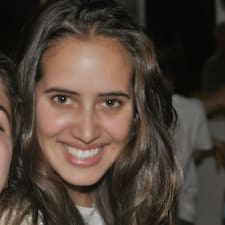 Profil utilisateur de Maria Ximena
