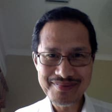 Saikhol Rosli User Profile