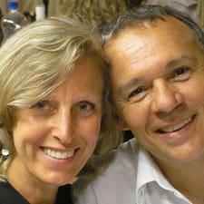 Eric & Carole User Profile