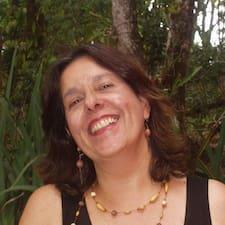 โพรไฟล์ผู้ใช้ Sandra Maria