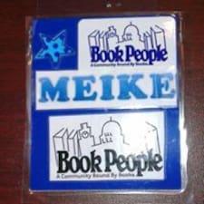 Профиль пользователя Meike