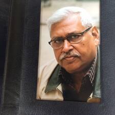 Nutzerprofil von Praveen Kumar