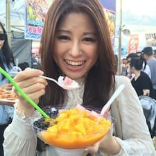 Profil utilisateur de Akina