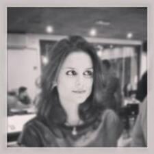 Anneta - Uživatelský profil