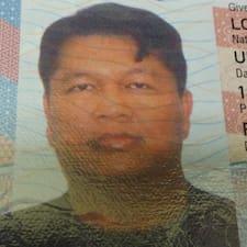 Louie User Profile