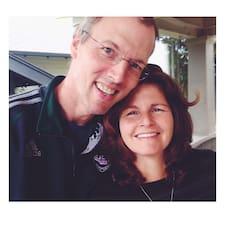 Stephen And Cynthia User Profile