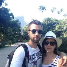 Sylvain & Caro User Profile