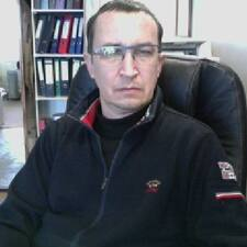 Anatoly User Profile