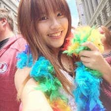 Profil korisnika Chung Han