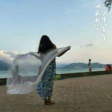Perfil de usuario de 坤玲