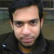 Profil utilisateur de Naveed