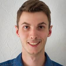 Jorys User Profile
