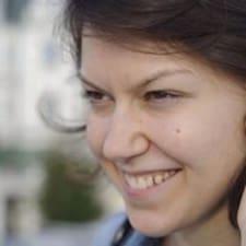 Маргарита - Profil Użytkownika